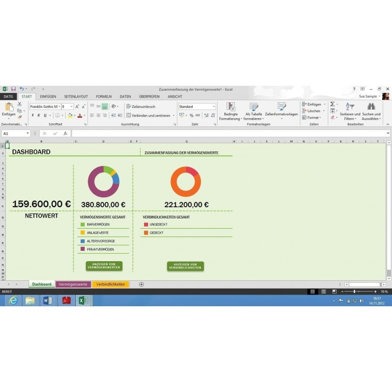 Windows 10 Pro + Office 2016 Professionnel